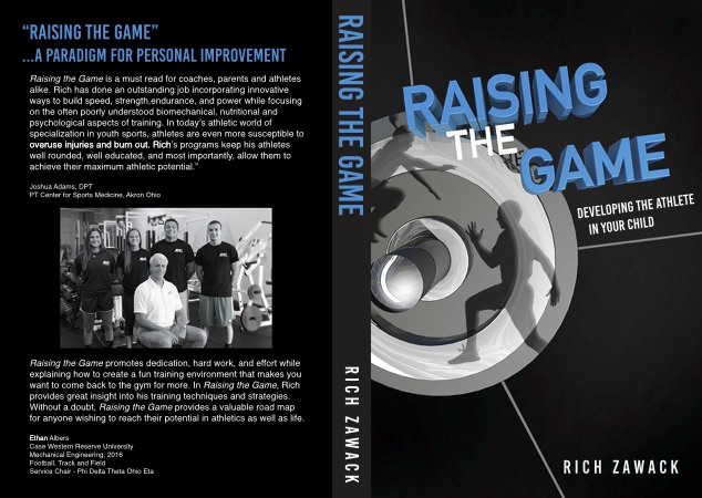 Raising the Game book cover
