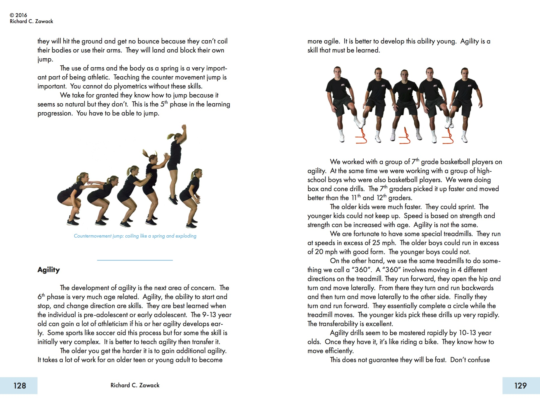 Raising the Game page 128